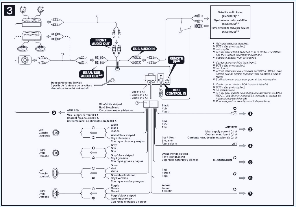 Pioneer Deh 1900mp Wiring Diagram Pioneer Deh 1900mp Wiring Diagram for Your Needs
